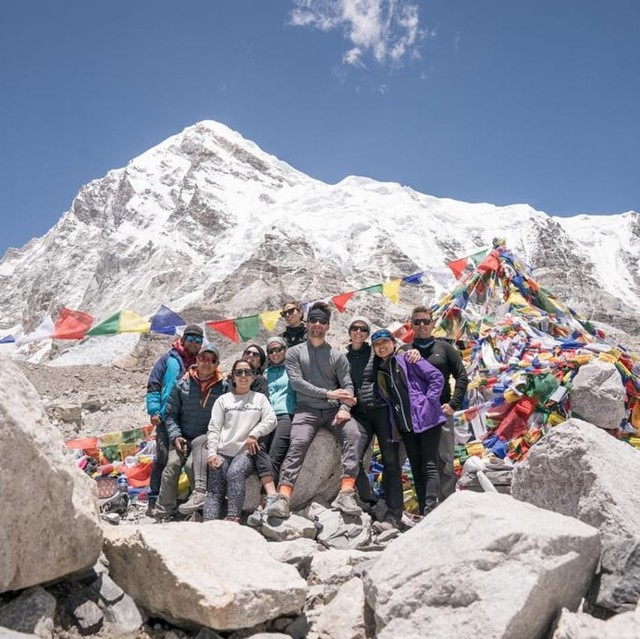 Pemerintah Nepal Akan Terapkan Aturan Baru Bagi Pendaki di Everest (17259)