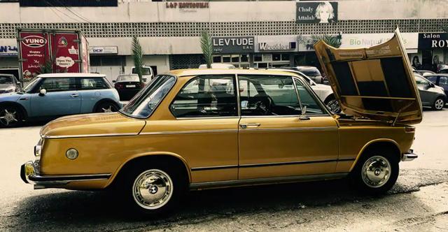Umur Sekadar Angka, BMW E30 yang Kini Masih Mempesona  (29502)