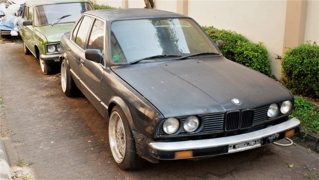 Yang Perlu Kamu Tahu Sebelum Berburu BMW E30 (117964)