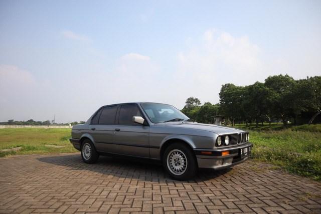 Kata Mereka Soal BMW E30 (362713)