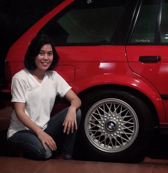 Kata Mereka Soal BMW E30 (362714)
