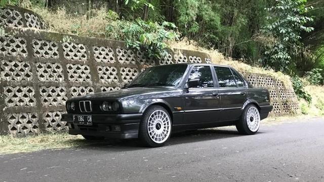 Kata Mereka Soal BMW E30 (362712)