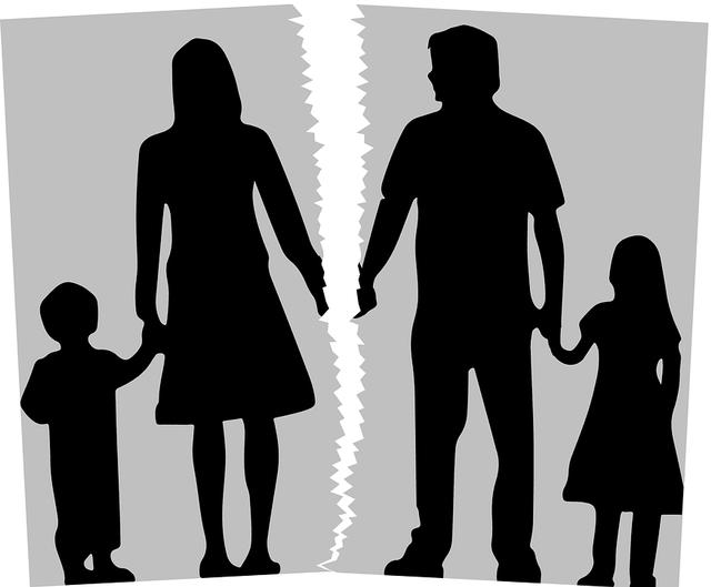 Cara Menghadapi Konflik dalam Keluarga (282705)