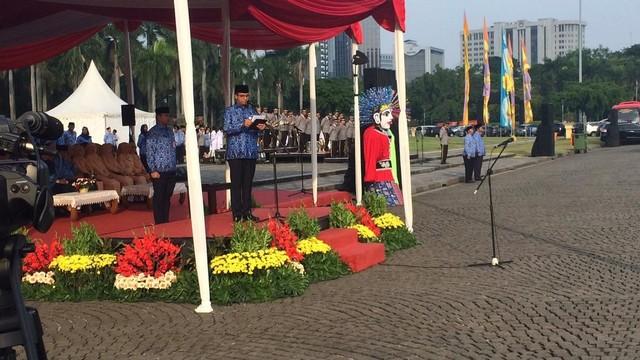 Anies soal Yustisi: Jokowi KTP Solo Bisa Jadi Gubernur DKI (56423)