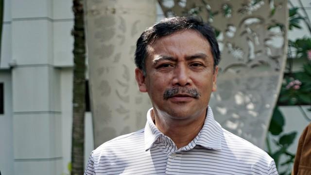 Andi Mallarangeng: Akan Lucu Bila Moeldoko Gugat Kepengurusan Demokrat ke PTUN (773024)