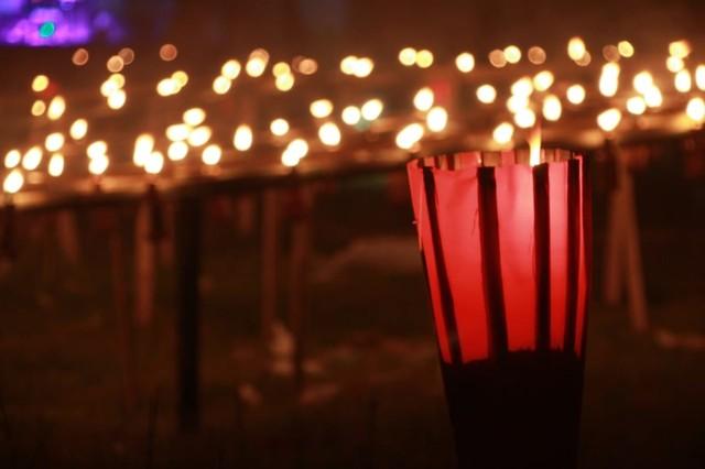 Melihat Tradisi Malam Pasang Lampu di Gorontalo (134208)