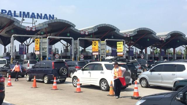 Mudik Lebaran Tak Dilarang, Ini Tarif Tol dari Jakarta Menuju Surabaya (518042)