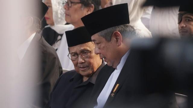 Ani Yudhoyono, Joko Widodo, TMP Kalibata, Prosesi Pemakaman, Susilo Bambang Yudhoyono, AHY