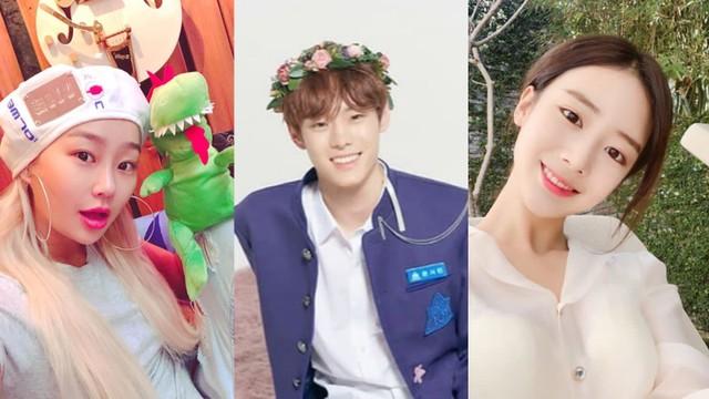 Idola K-Pop yang terseret kasus bullying
