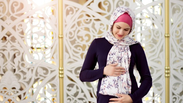 Saat Idul Adha, Perlukah Berkurban atas Nama Bayi yang Masih di Dalam Kandungan? (227617)