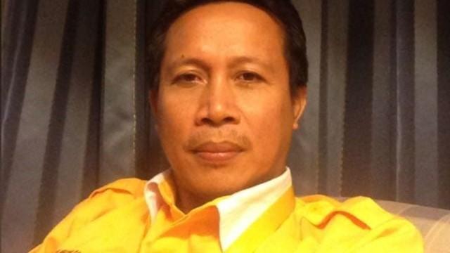 Golkar Bali Bergolak, Ketua DPD Kabupaten Dicopot (11123)
