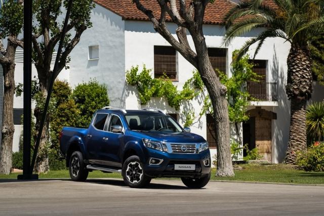 Nissan Navara Baru Siap Meluncur, Tantang Toyota Hilux dan Mitsubishi Triton (789941)