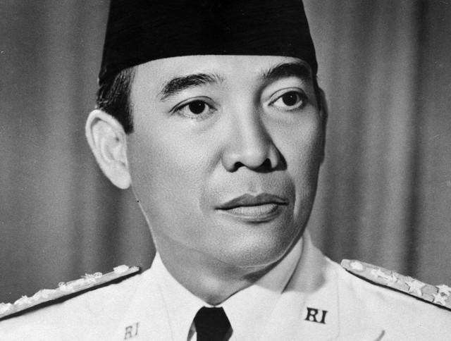 Sukarno dan Makam Imam Bukhori (2): Menguji Kebenaran Sebuah Kisah (58629)