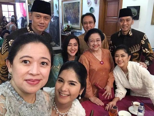 Bubar Jalan Barisan Partai Pendukung Prabowo (151028)