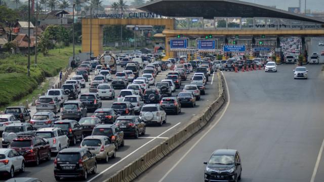Jasa Marga Siapkan Gerbang Tol Gedebage Antisipasi Kepadatan Tol Cileunyi (47230)