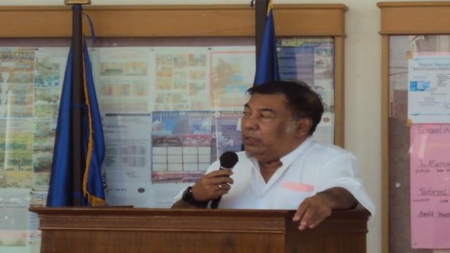 Kisah Presiden Riau Merdeka Ditawari Senjata Libya oleh Panglima GAM (830004)