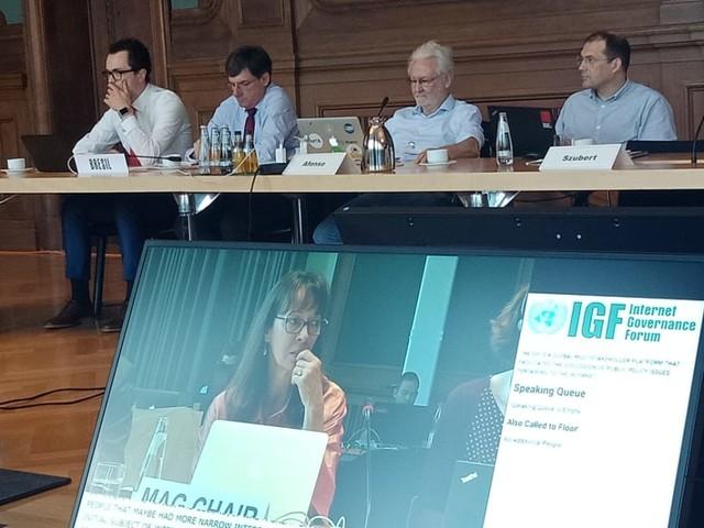 National / Regional IGF Akhirnya Punya Panggung Utama di IGF 2019 (197684)
