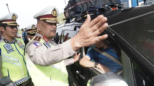 Polri: Angka Kecelakaan Turun 65 Persen Selama Operasi Ketupat 2019 (584115)
