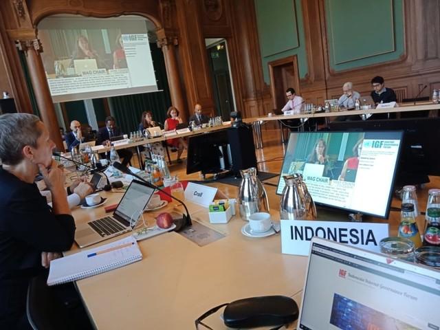 Tentang Internet, Internasional Siap Belajar dari Indonesia di Berlin! (185217)