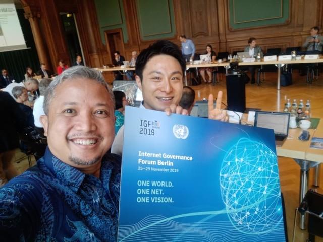 Tentang Internet, Internasional Siap Belajar dari Indonesia di Berlin! (185218)
