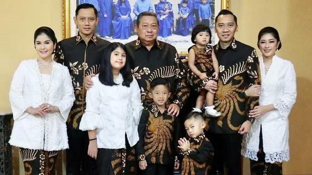 Curhatan Annisa Pohan saat Rayakan Lebaran Tanpa Ani Yudhoyono (57734)