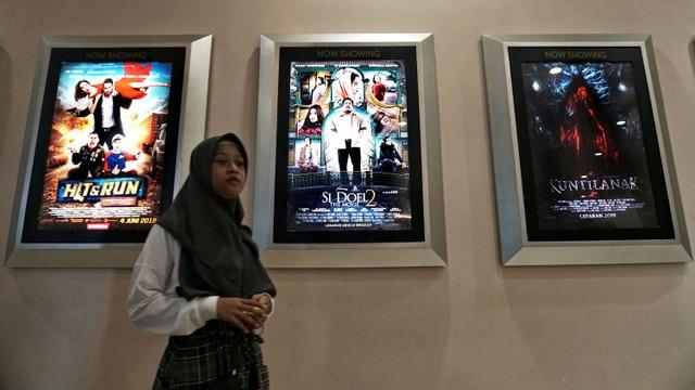 Persaingan Film Nasional di Momen Libur Lebaran  (928303)