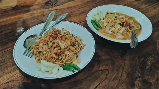 5 Kuliner Khas Semarang Yang Cocok Dicoba Bareng Keluarga