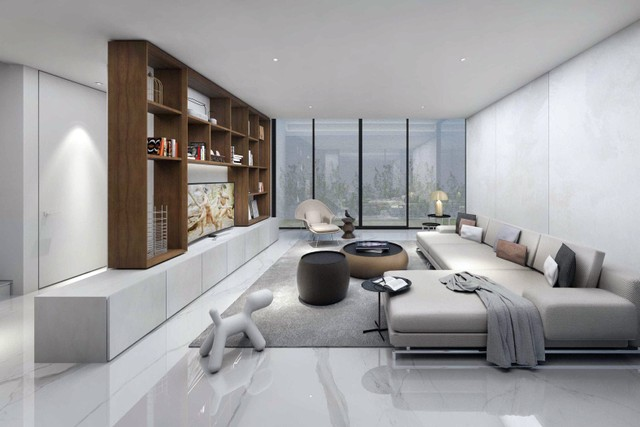 9 Inspirasi Rak Pemisah Ruangan yang Keren untuk Rumah Anda (154208)