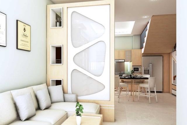 9 Inspirasi Rak Pemisah Ruangan yang Keren untuk Rumah Anda (154213)