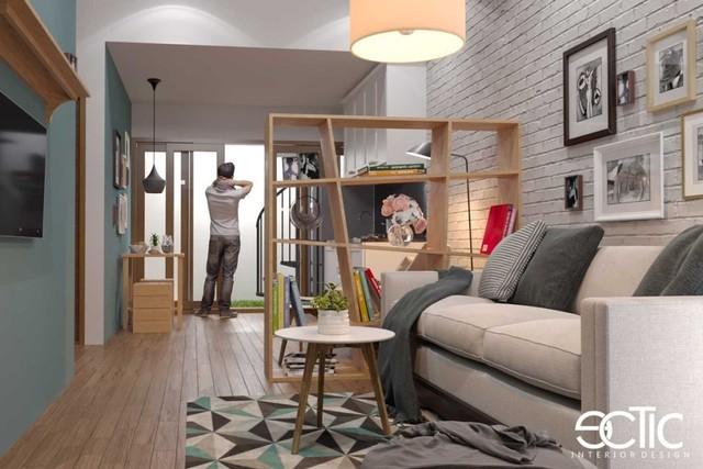 9 Inspirasi Rak Pemisah Ruangan yang Keren untuk Rumah Anda (154215)