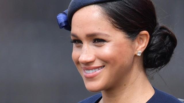 Ratu Elizabeth II Siapkan Pesta Khusus untuk Ulang Tahun Meghan Markle (215837)