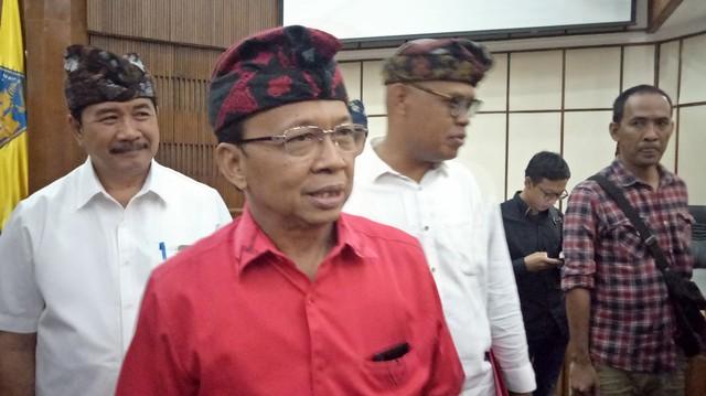 Alasan Gubernur Bali Hentikan KB: Nama Komang dan Ketut Mulai Langka (577639)
