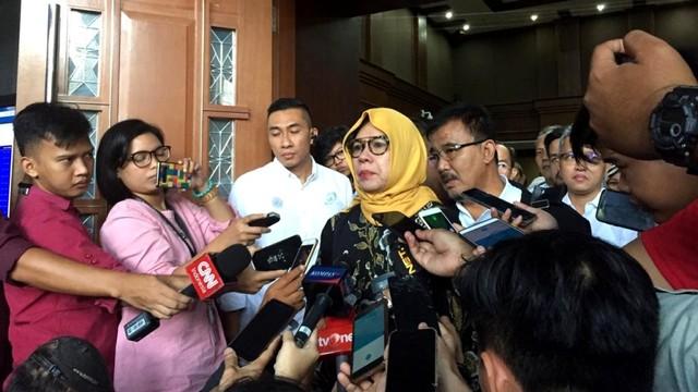 Bebasnya Eks Direktur Keuangan Pertamina dari Kasus Korupsi Rp 568 M  (1250668)