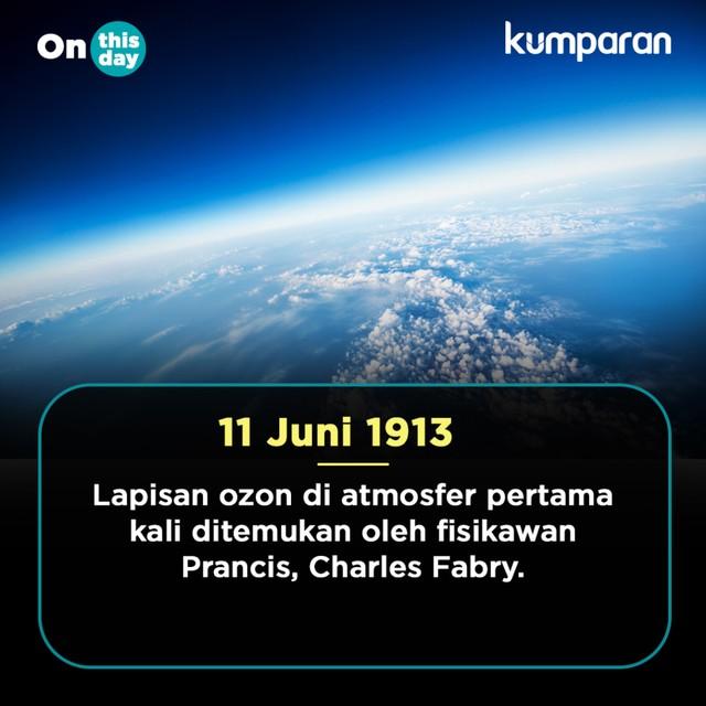 Peneliti Sebut Lubang Ozon Bumi Mulai Tertutup, Kenapa?  (140389)