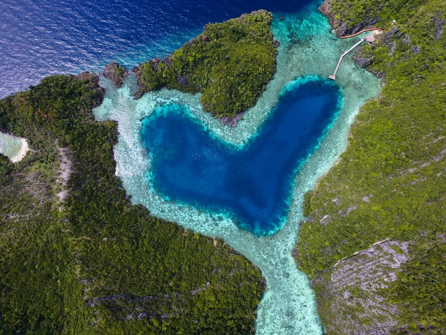 Love Lagoon Karwapop