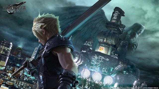 Kolaborasi dengan ANA, Kreator Final Fantasy XV Bikin Tur Virtual (47162)