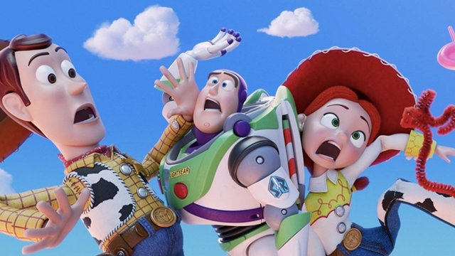 Review Film Anak: Toy Story 4 (319323)