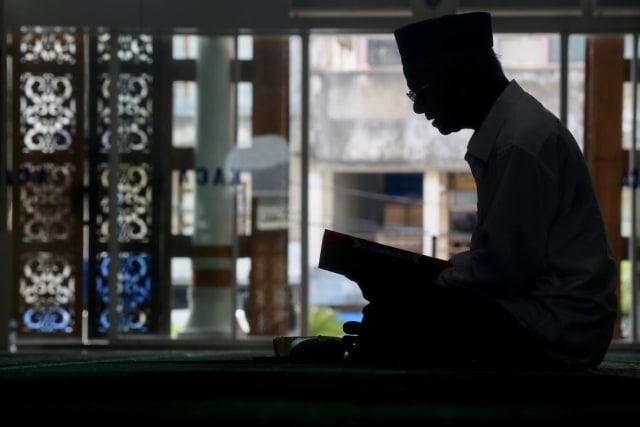 Ramadan Berlalu, Ketaatan Menetap! (348081)