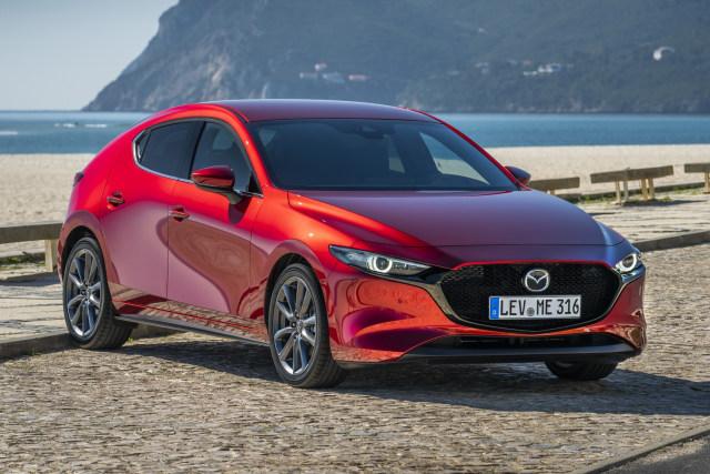What Is Skyactiv Mazda >> Resmi Diperkenalkan Seberapa Canggih Mesin Baru Mazda