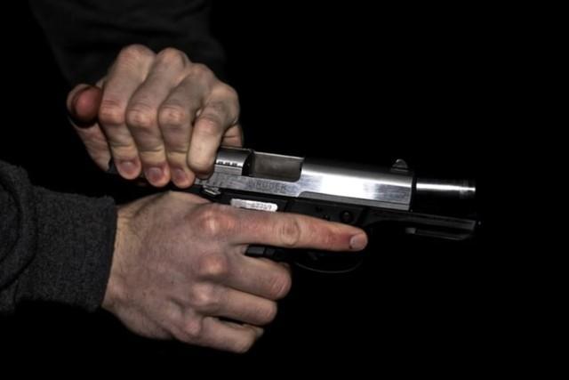 Petani di OKU Timur, Sumsel, Tewas Ditembak Begal di Hadapan Istrinya (3658)