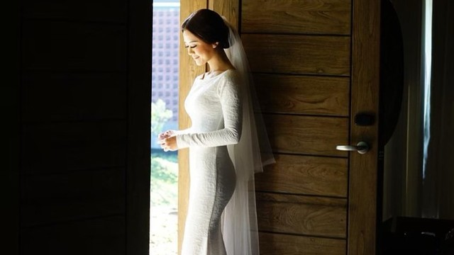 Diana Pungky Dikabarkan Sudah Cerai, Mantan Suami Menikah Lagi (168486)