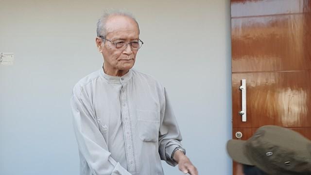 Buya Syafii: Mendewakan yang Mengaku Keturunan Nabi adalah Perbudakan Spiritual (267575)