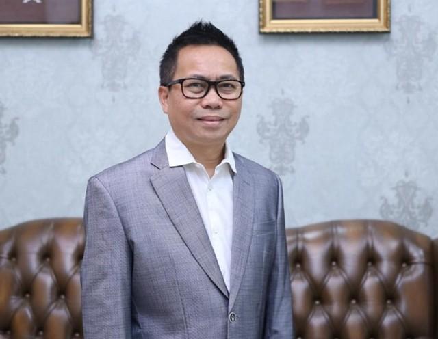 Elektabilitas Cawalkot Makassar Sukriansyah Menguat Di Polling (445141)