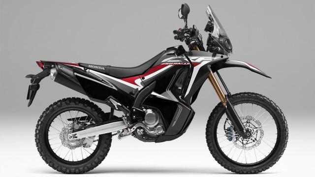 Duo Honda CRF250 Punya Tampilan Baru, Ini Bocorannya (83352)