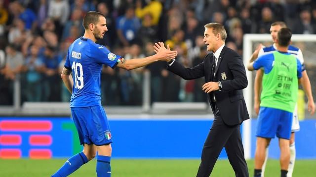 Italia Menang karena Berani Mengambil Risiko (74304)