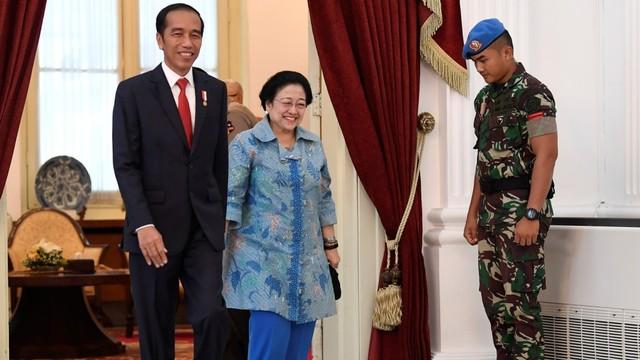 Megawati: Siapa yang Pegang Komando Pandemi? Kan Ada Satgas, Harusnya Itu, Ya (174702)