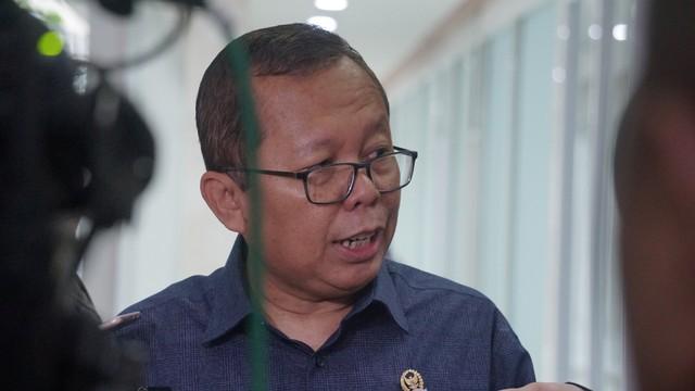 Kasus Etik Lili Pintauli, Dewas KPK Diminta Transparan, Jangan Ada yang Ditutupi (56481)