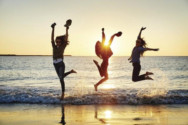 com-Pantai di Geraldton