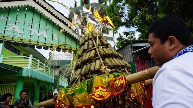 Tradisi Lebaran di Palu