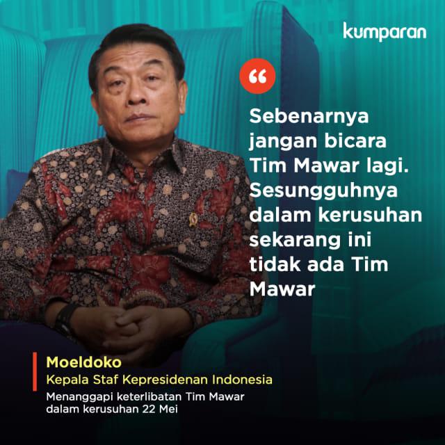 Quote Moeldoko Tim Mawar